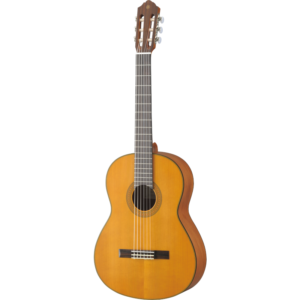 Yamaha-122MC Konzertgitarre