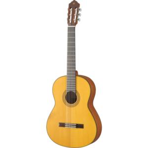 Yamaha-C40 Konzertgitarre