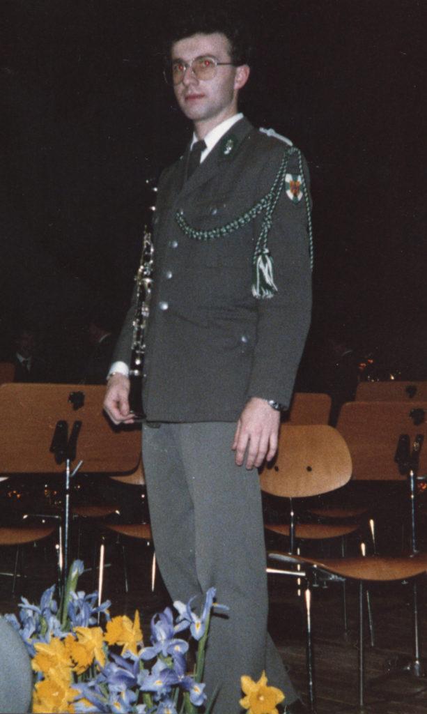1982 – 1988