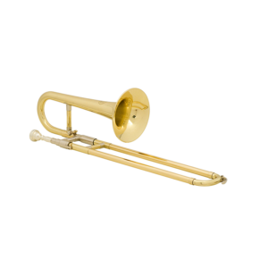 MTP Zugtrompete Bb – Sopranposaune