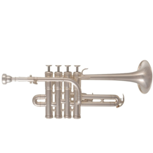 Piccolotrompete in B / A