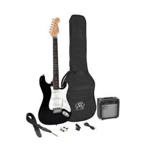 TS E-Gitarre Set