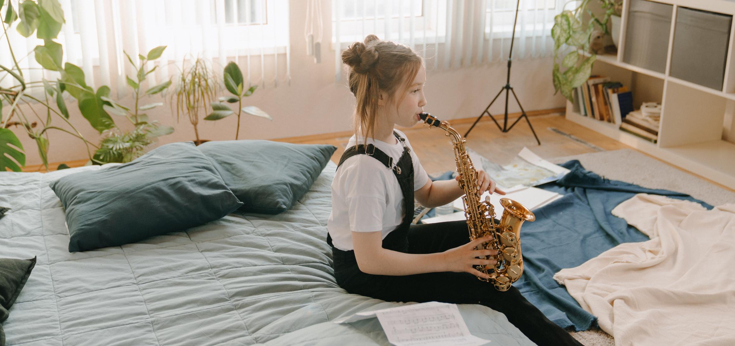 Mietkaufen - Musikinstrument lernen ohne finanzielles Risiko