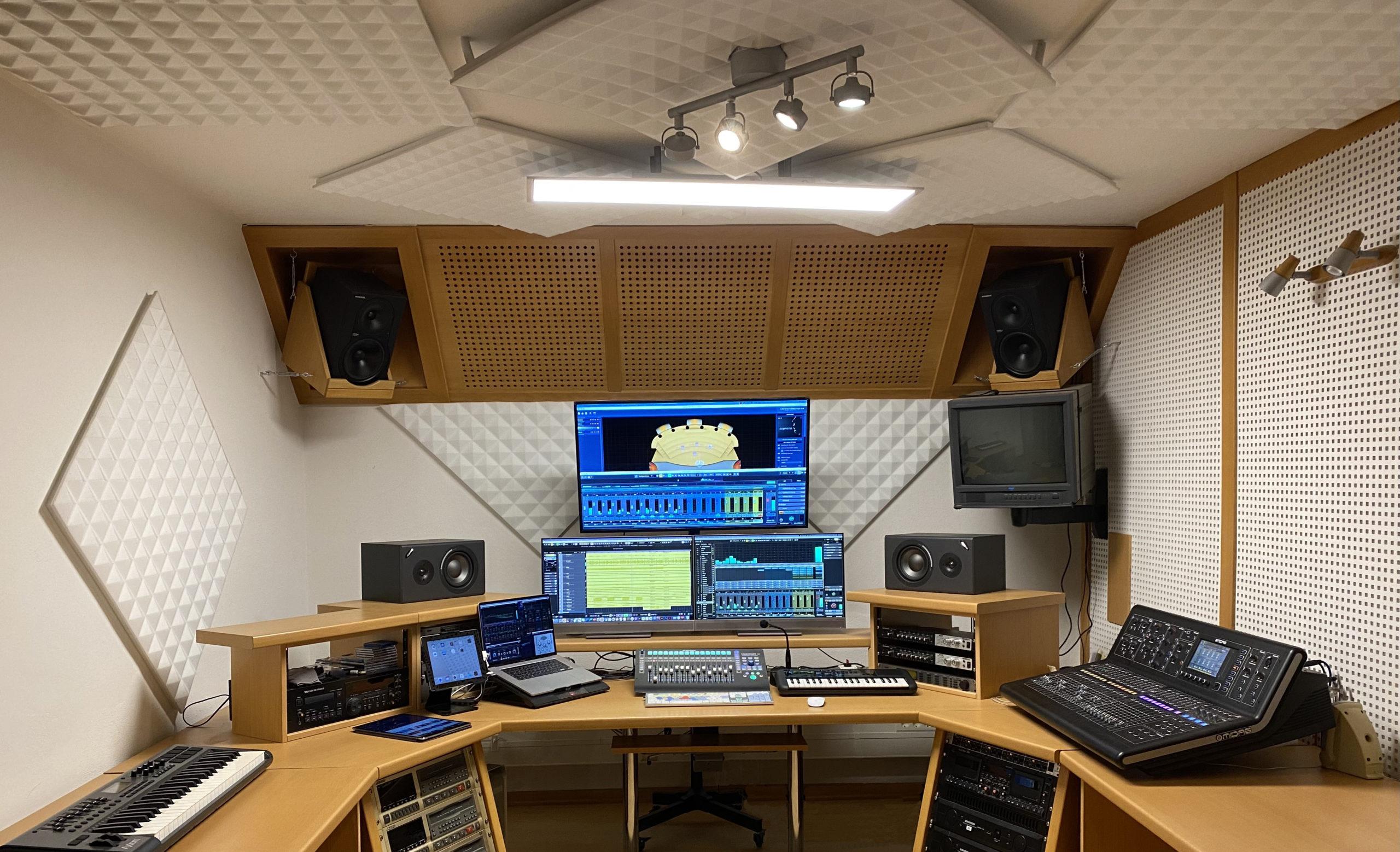 Tonstudio Burgenland - SMT Records