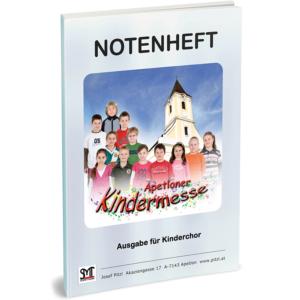 Apetloner Kindermesse (Kinderchor)
