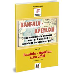 BANFALU – APETLON (1318 – 2018)