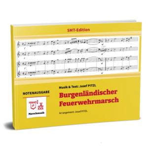 BURGENLÄNDISCHER  FEUERWEHRMARSCH