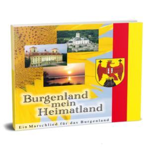 BURGENLAND mein HEIMATLAND