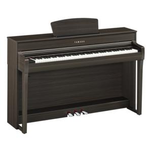 Yamaha CLP-735DW Digital Piano