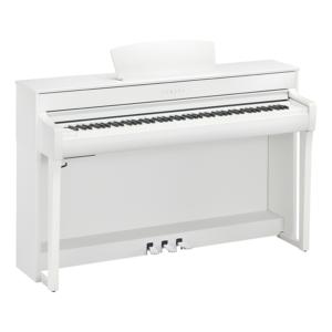 Yamaha CLP-735WH Digital Piano