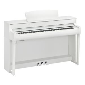 Yamaha CLP-725WH Digital Piano
