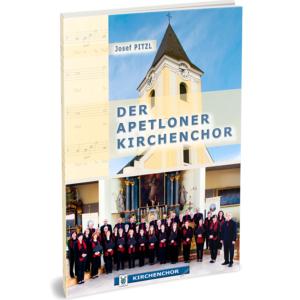 DER APETLONER KIRCHENCHOR (Buch)