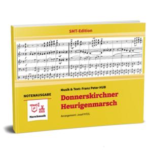DONNERSKIRCHNER HEURIGENMARSCH