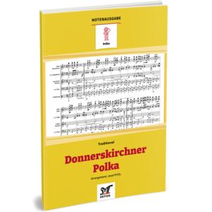 DONNERSKIRCHNER  POLKA
