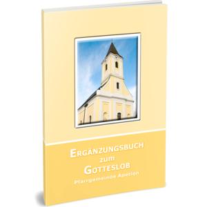 ERGÄNZUNGSBUCH zum GOTTESLOB – Pfarrgemeinde Apetlon