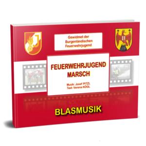 FEUERWEHRJUGEND-MARSCH