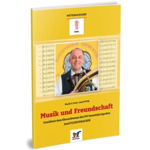 MUSIK und FREUNDSCHAFT