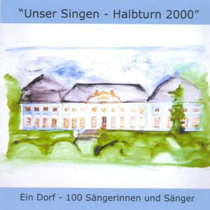 smt-001  Halbturn 2000