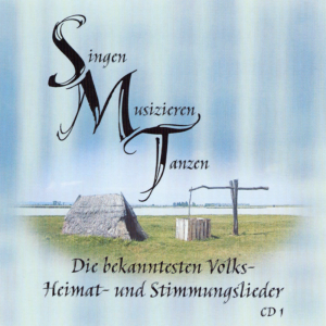 smt-009 Singen, Musizieren, Tanzen  CD 1