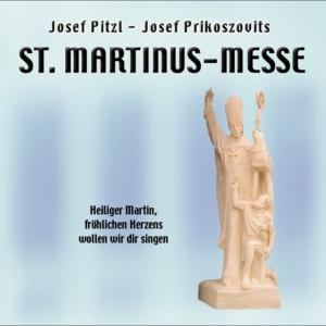 smt-010 St. Martinus-Messe