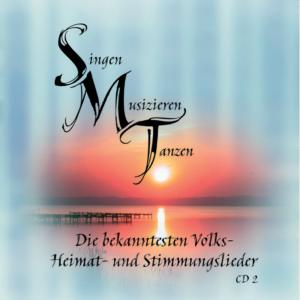smt-011 Singen, Musizieren, Tanzen  CD 2