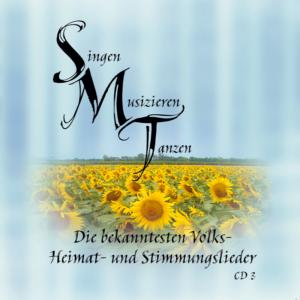 smt-012 Singen, Musizieren, Tanzen  CD 3