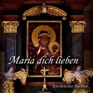 smt-015 Maria dich lieben