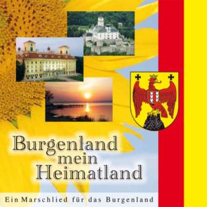 smt-016 Burgenland mein Heimatland