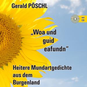 SMT-018 Mundartgedichte aus dem Burgenland (Buch und CD)