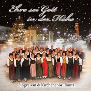 smt-020 Singverein Kirchenchor Illmitz