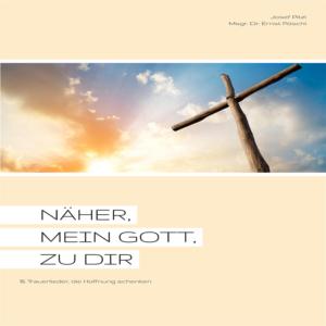 smt-022 Näher mein Gott zu dir (Buch inkl. CD)