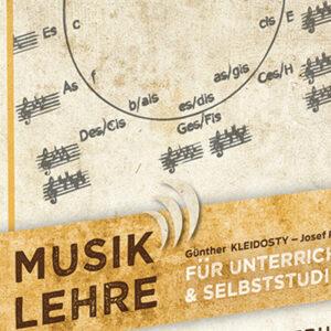 smt-024 Musiklehre Theoriebuch