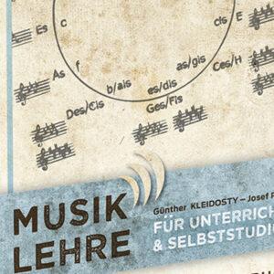 smt-025 Musiklehre Arbeitsbuch