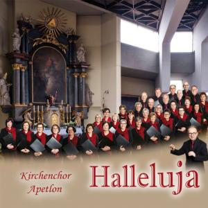 smt-026 Halleluja