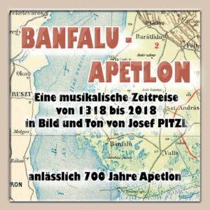 smt-027 Banfalu – Apetlon (DVD)