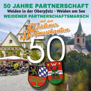 smt-032 Weidener Partnerschaftsmarsch