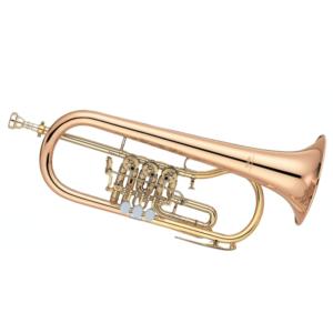 Yamaha-436G Flügelhorn
