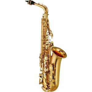 Yamaha-280 Alt-Saxophon Eb