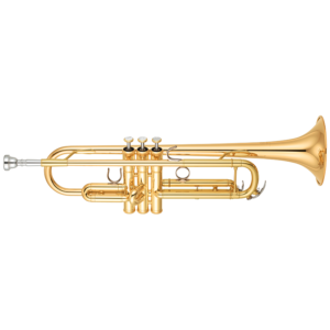 Yamaha-5335G Trompete Bb